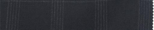 【Br_8ss01】ネイビー+4.5×4cmファンシーチェック