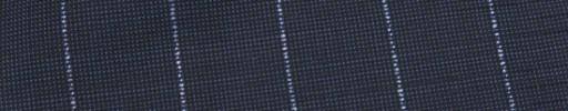【Ca_82s001】ネイビー+2.3cm巾ストライプ