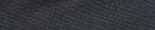 【Ca_82s032】ダークブルーグレー+6×4.5cmファンシーグレンチェック