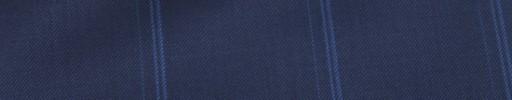 【Ca_82s049】ライトネイビー+6×4cmブルーオルターネートチェック