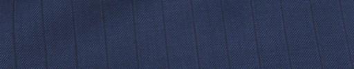 【Ca_82s050】ライトネイビー+1cm巾織りストライプ