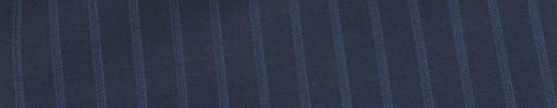 【Ca_82s051】ネイビー+8ミリ巾ブルー織りストライプ