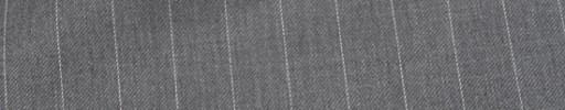 【Ca_82s053】ライトグレー+1.2cm巾ストライプ