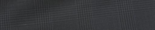 【Ca_82s056】グレー4.5×3.5cmグレンチェック