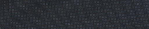 【Ca_82s059】ダークネイビー+ファンシーブルードット