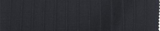 【Re_8s03】ダークネイビー+1cm巾織りストライプ