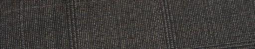 【Ca_81s002】ブラウンヘアライン+6×5cmオーバープレイド