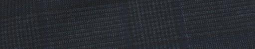 【Ca_81s012】ダークネイビー8×6cmグレンプレイド