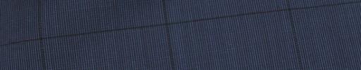 【Ca_81s066】ネイビー黒ヘアライン+6×4.5cmウィンドウペーン