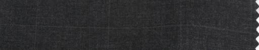 【Cm_8s04】チャコールグレー+4×3.8cmウィンドウペーン