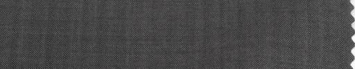 【Cm_8s12】シルバーグレー+6ミリ巾織りストライプ
