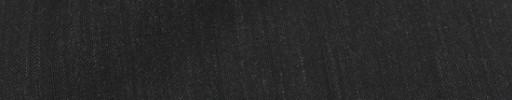 【Mc_8s09】チャコールグレー+1.3cm巾織り交互ストライプ