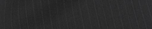 【Mc_8s13】ブラック+6ミリ巾パープルドットストライプ