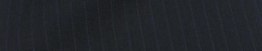 【Mc_8s14】ネイビー+6ミリ巾パープルドットストライプ