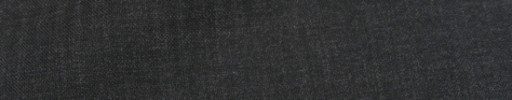 【Mc_8s19】チャコールグレー+2ミリ巾織りストライプ