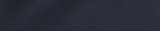 【Mc_8s26】ネイビー+1cm巾織りストライプ