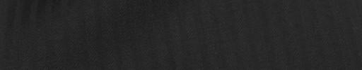 【Mc_8s46】ブラック柄+2ミリ巾織りストライプ