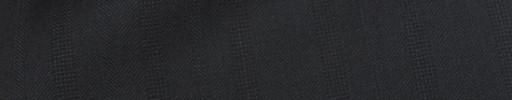 【Mc_8s60】ブラック+2.2cm巾織り交互ストライプ