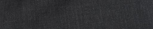【Mc_8s62】チャコールグレー+2.2cm巾織り交互ストライプ