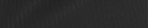【Sy_8s15】ブラック3ミリ巾ヘリンボーン