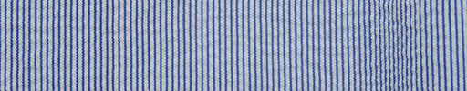 【Brz_93】ブルー×ホワイト1ミリ巾ストライプ