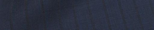 【Cu_8s04】ネイビー+1.3cm巾織り交互ストライプ