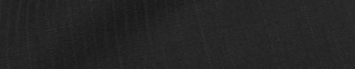 【Cu_8s05】ブラック柄+8ミリ巾織り交互ストライプ
