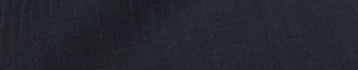 【Cu_8s06】ネイビー柄+8ミリ巾織り交互ストライプ