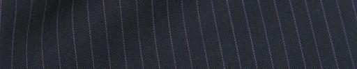 【Cu_8s40】ネイビー+6ミリ巾ピンクストライプ