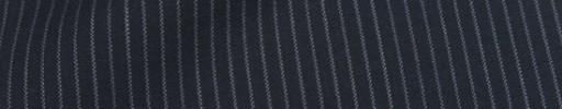 【Cu_8s43】ネイビー+3ミリ巾白ストライプ