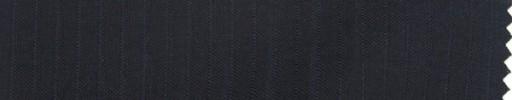 【PS_8s01】ネイビー+5ミリ巾織りストライプ