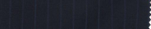 【PS_8s05】ネイビー+9ミリ巾ブルーストライプ