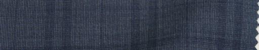 【PS_8s20】インディゴ4.5×4cmプレイド+オーバープレイド