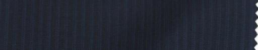 【PS_8s21】ネイビー柄+4ミリ巾織りストライプ