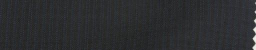 【PS_8s24】ダークグレー+1ミリ巾ダークブルーストライプ
