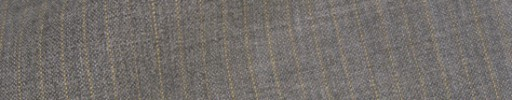 【Cb_8ss027】グレージュ+4ミリ巾ダスティーオレンジストライプ