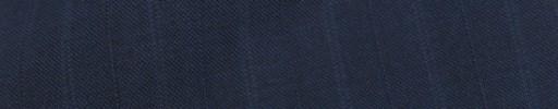 【Cb_8ss034】ライトネイビー+1.5cm巾織り交互ストライプ