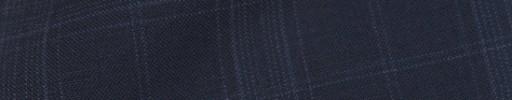 【Cb_8ss038】ネイビー+5×4.5cmオルターネートチェック