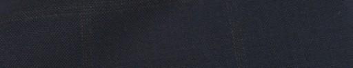 【Cb_8ss042】ネイビー+5×4cmウィンドウペーン
