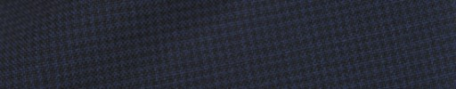 【Cb_8ss056】紺黒ハウンドトゥース