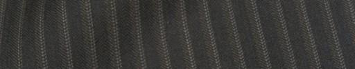 【Cb_8ss067】ミディアムグレー柄+6ミリ巾織り・ドットストライプ