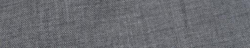 【Cb_8ss078】ライトグレー+6ミリ巾織りストライプ