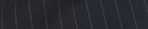 【Cb_8ss081】ネイビー+9ミリ巾ストライプ