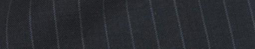 【Cb_8ss082】ダークブルーグレー+9ミリ巾ストライプ