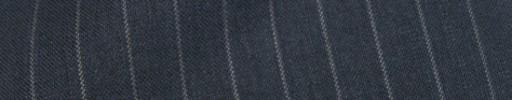 【Cb_8ss083】ブルーグレー+9ミリ巾ストライプ