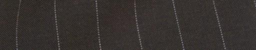 【Cb_8ss092】ブラウン+1.5cm巾ストライプ