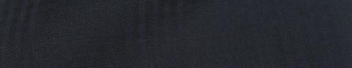 【Cb_8ss095】ネイビー5.5×4cmシャドウプレイド