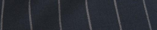 【Cb_8ss103】ネイビー+1.7cm巾ストライプ