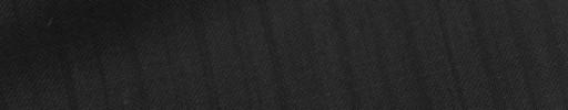【E_9s294】ブラック+1.1cm巾織り交互ストライプ