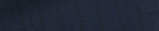 【E_9s295】ライトネイビー+1.1cm巾織り交互ストライプ